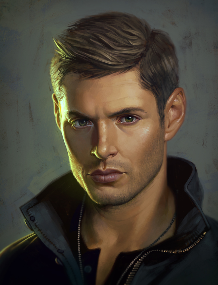 Dean Winchester Character