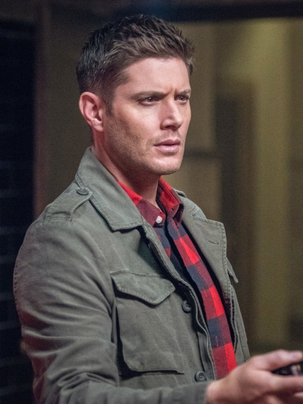Dean Winchester Jensen