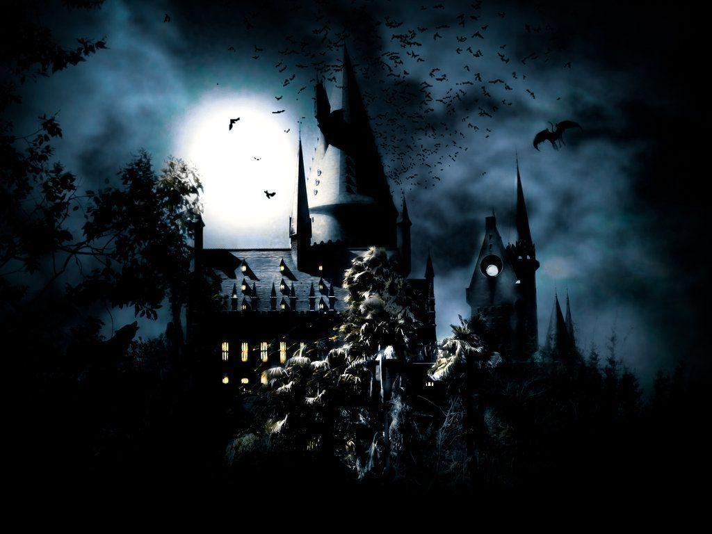 Awesome Harry Potter Wallpapers