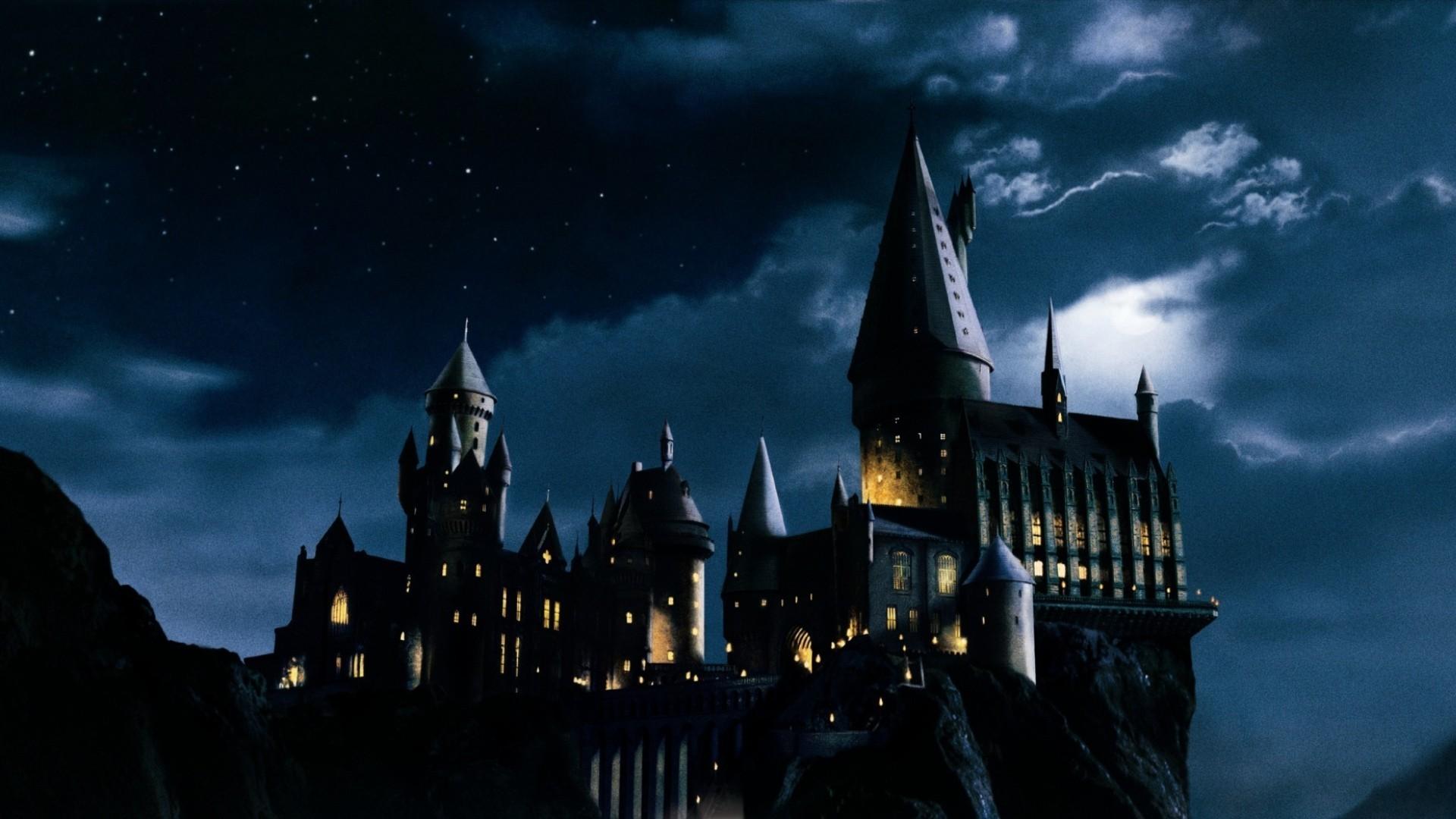 Harry Potter 1920X1080