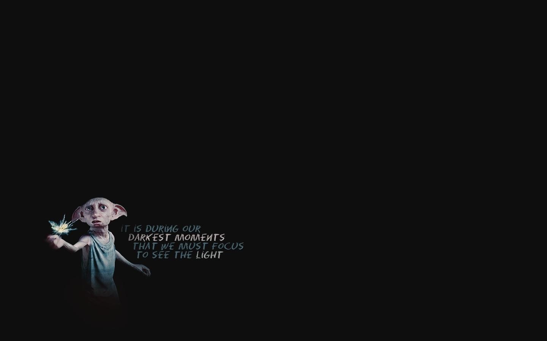 Harry Potter Quotes Desktop Backgrounds