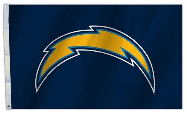 San Diego Chargers Printable Logos