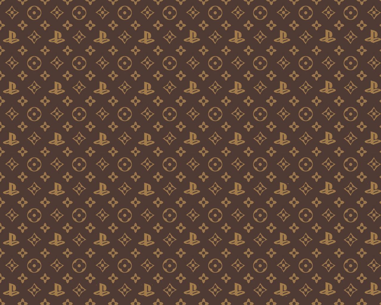 Louis Vuitton LV Pattern