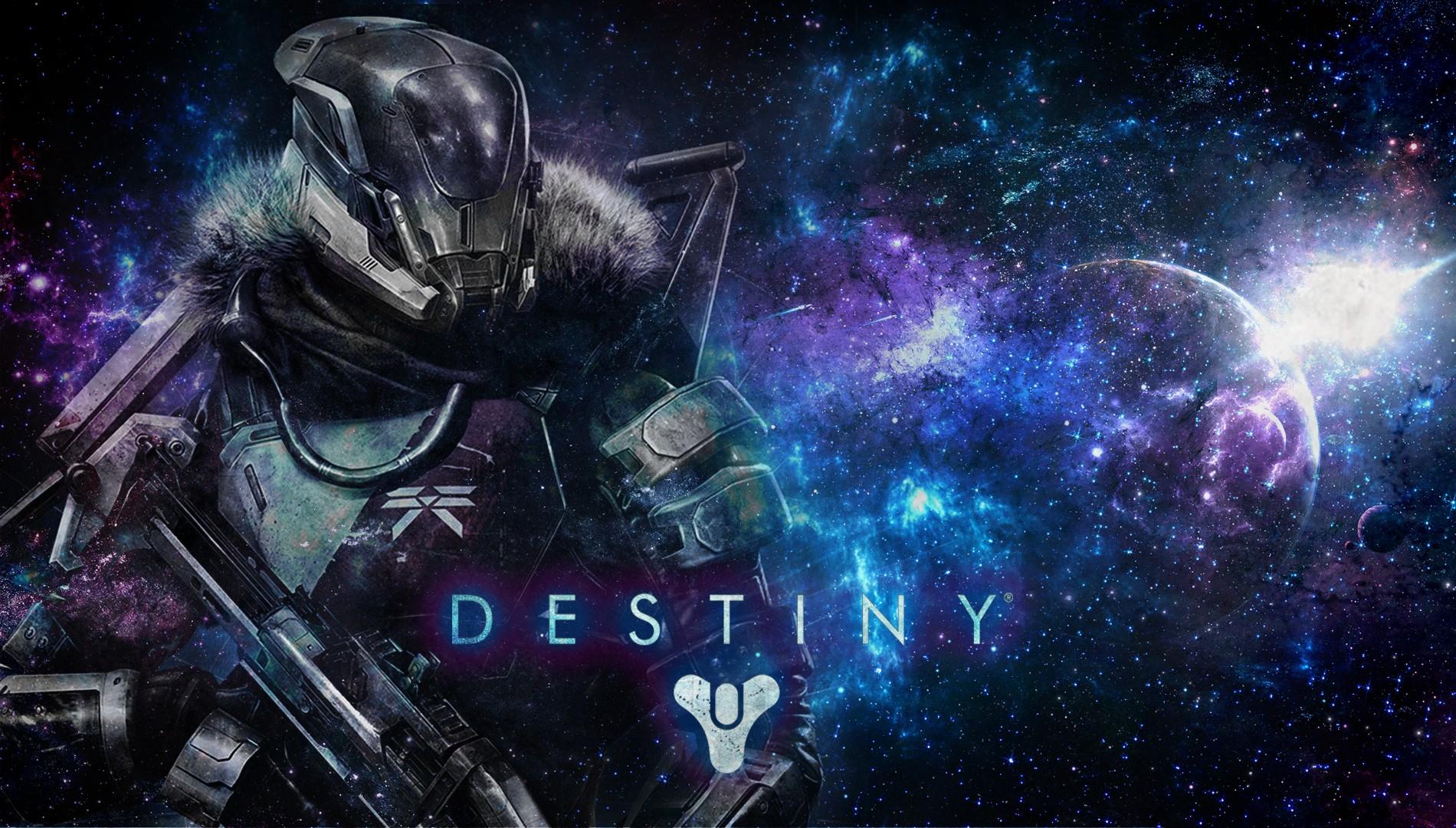 Destiny Desktop Background