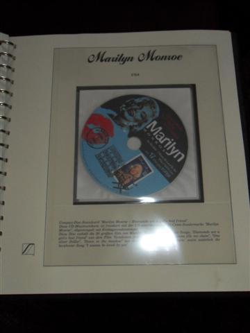 Marilyn Monroe Memorabilia