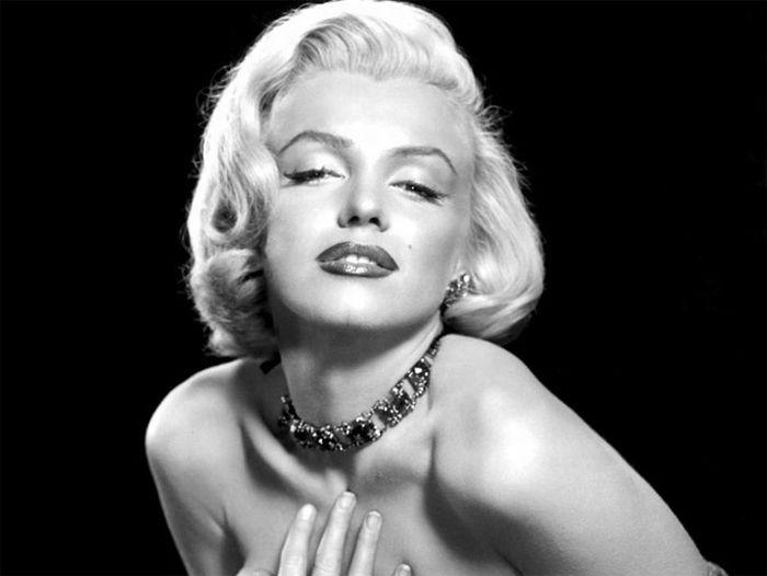 Marilyn Monroe Best Photos
