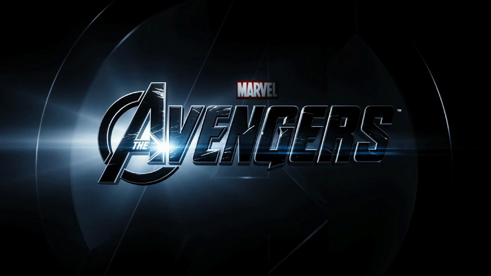Marvel Logo Wallpaper HD