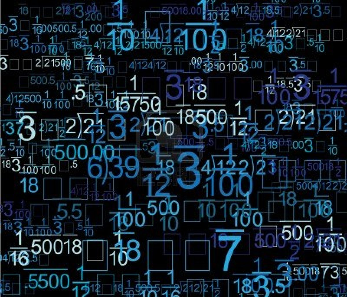 Cool Math Wallpaper