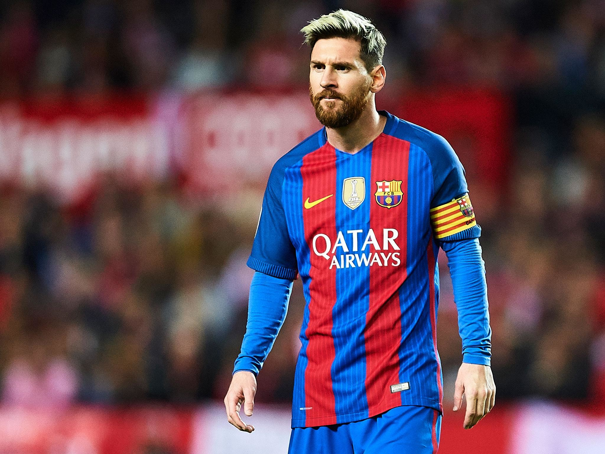 Messi HD Wallpapers 1920X1080