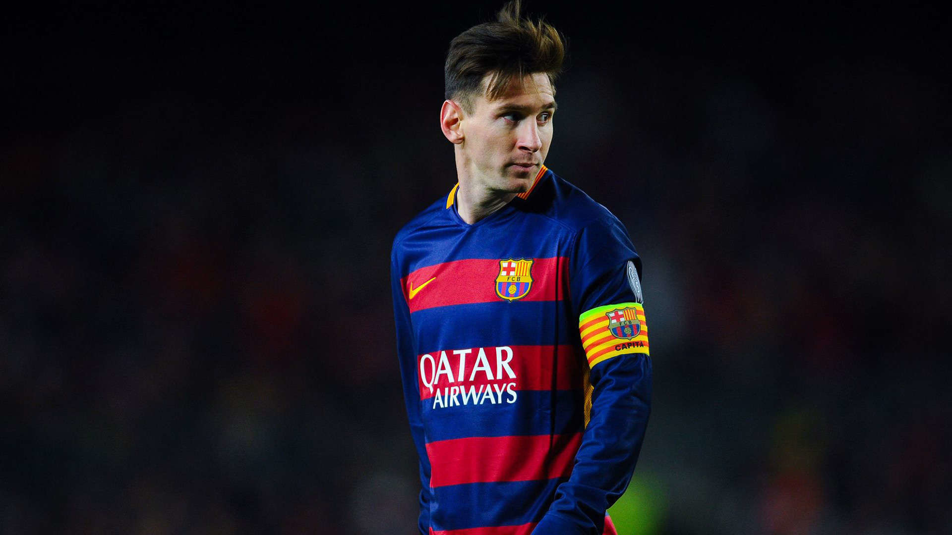 Messi HD Wallpapers for PC