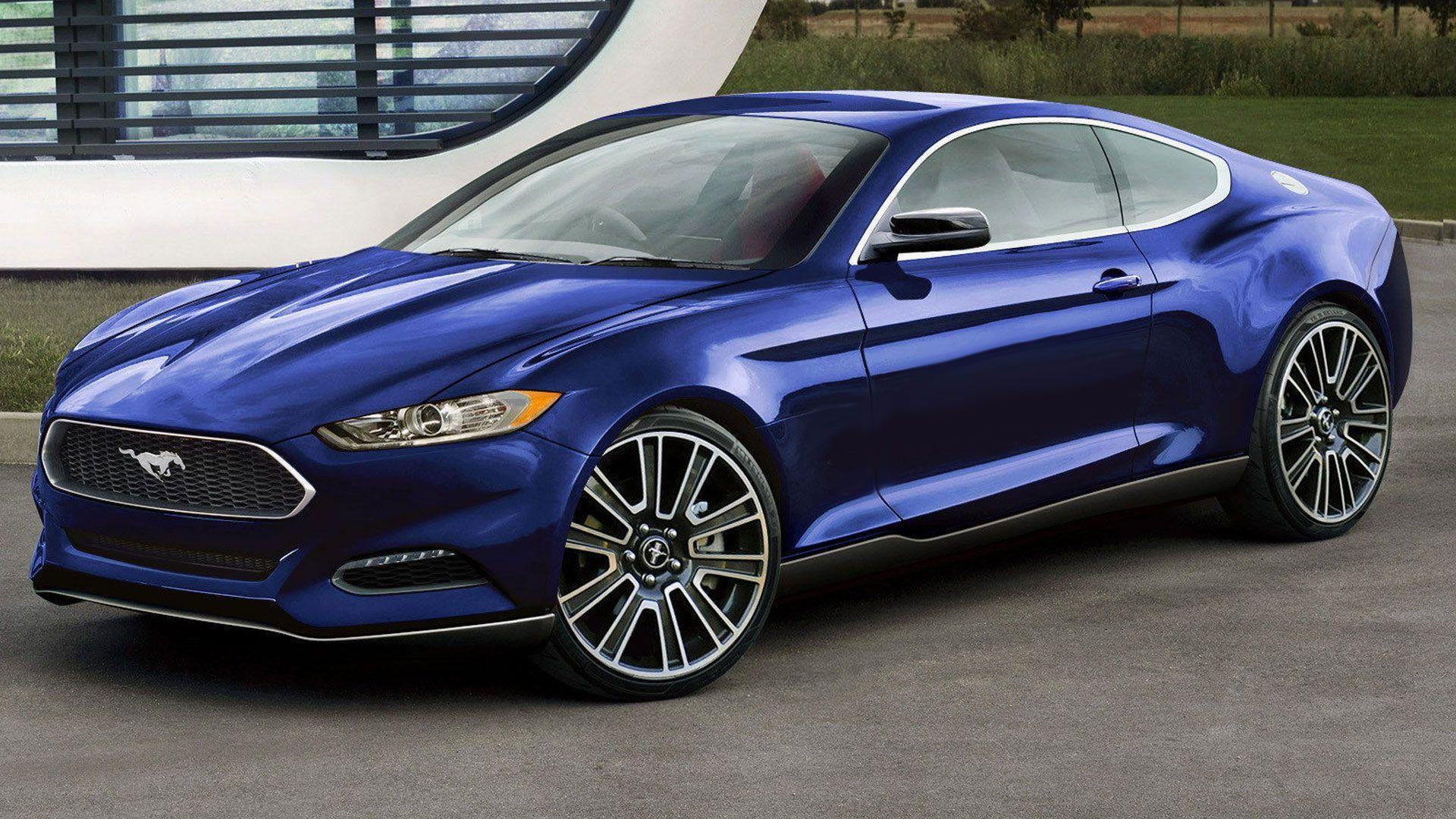 Cool Ford Mustang Wallpapers