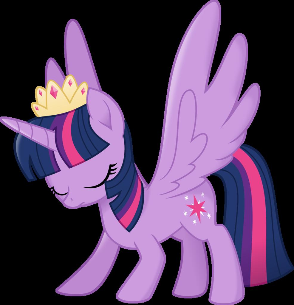 My Little Pony Movie Twilight