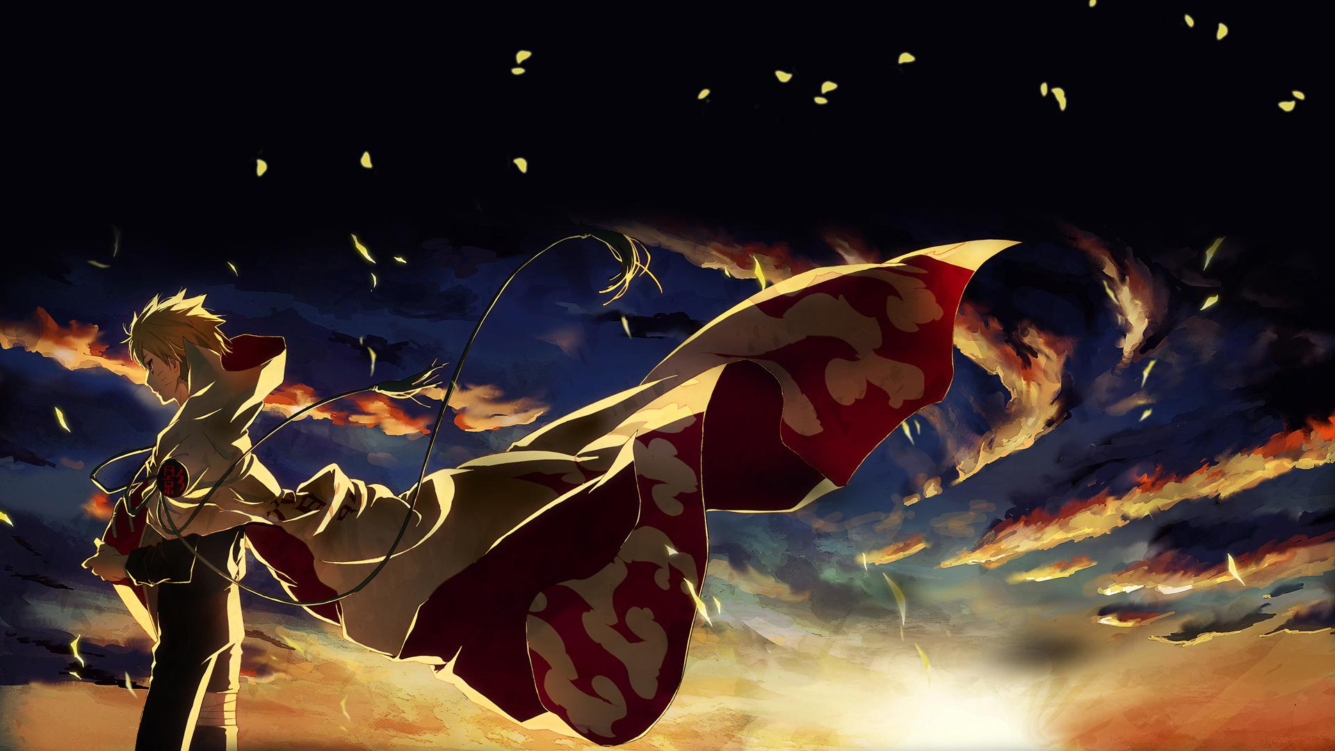 HD Wallpapers 1080P Anime Naruto