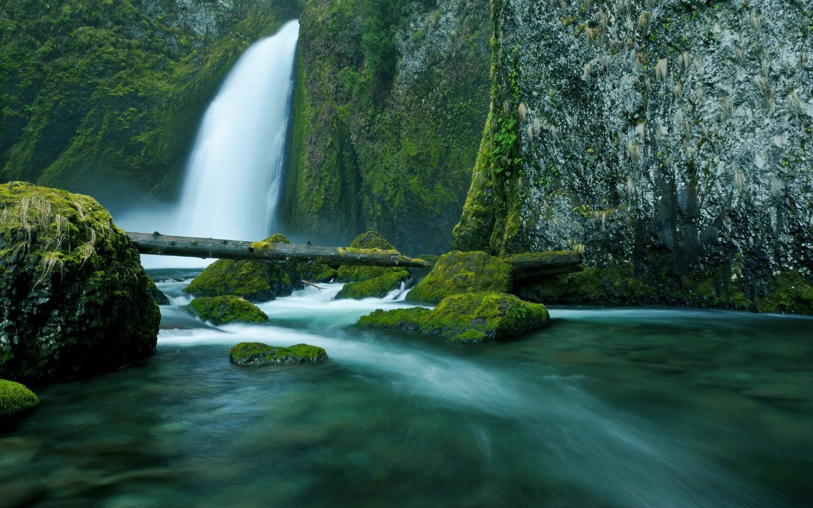 Beautiful Water Desktop