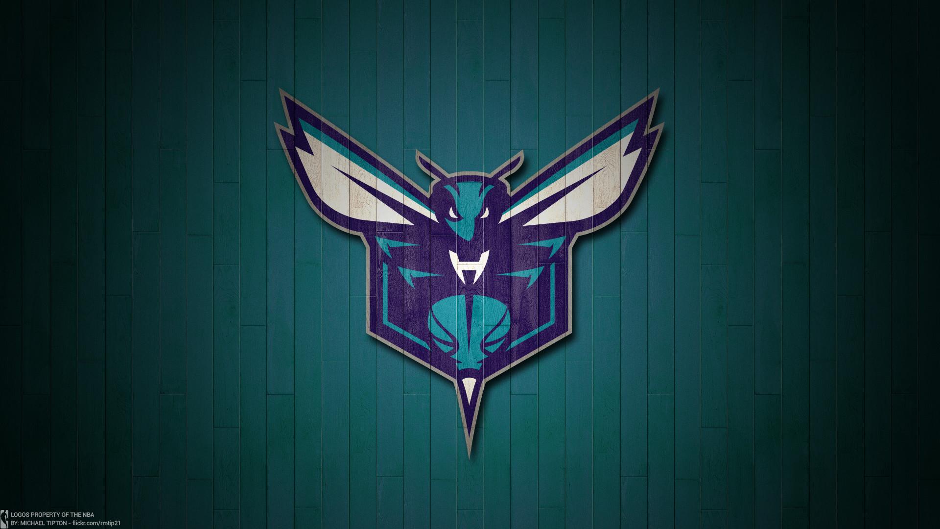 NBA Logo Background