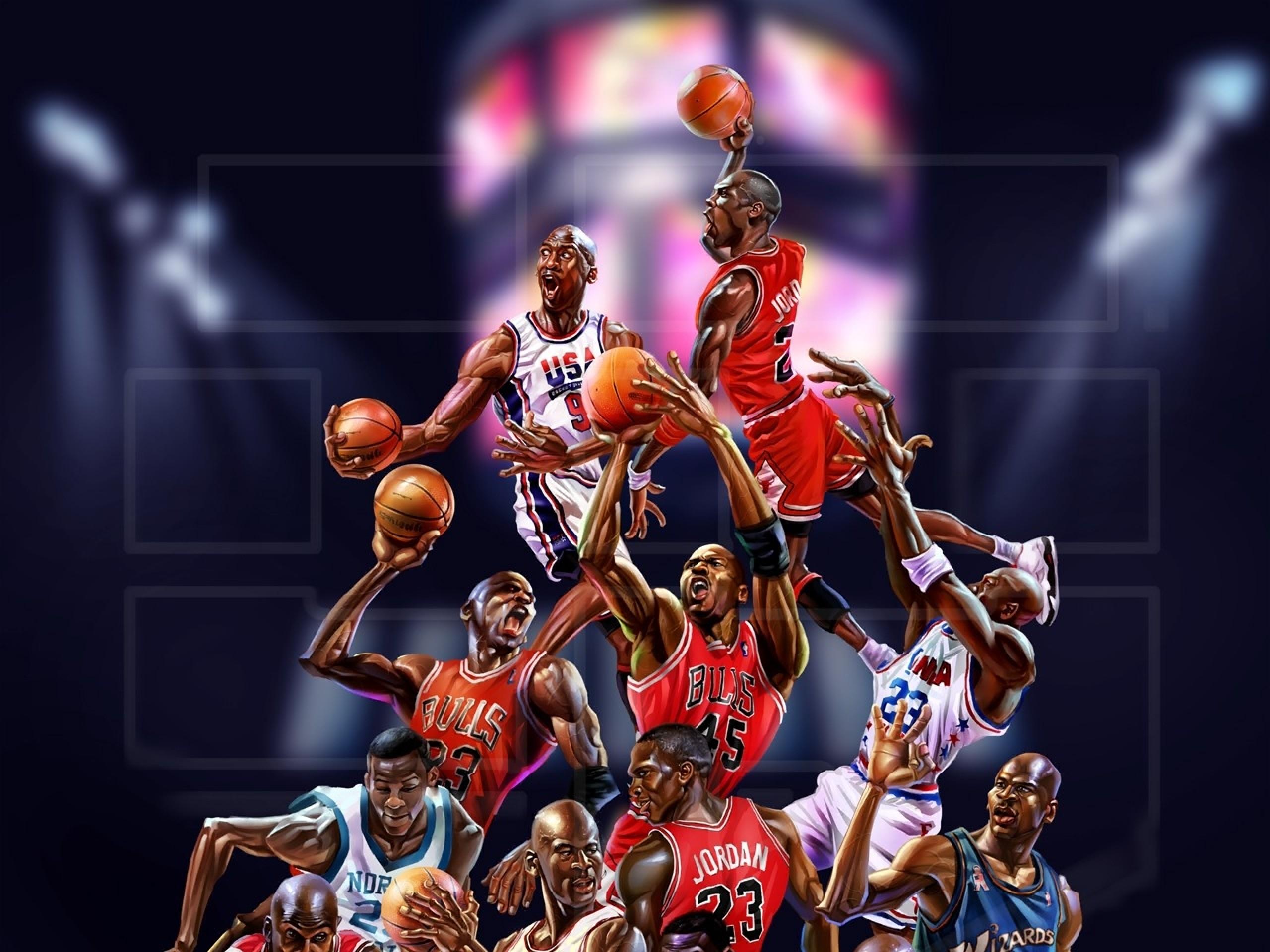 Cool NBA Wallpapers HD
