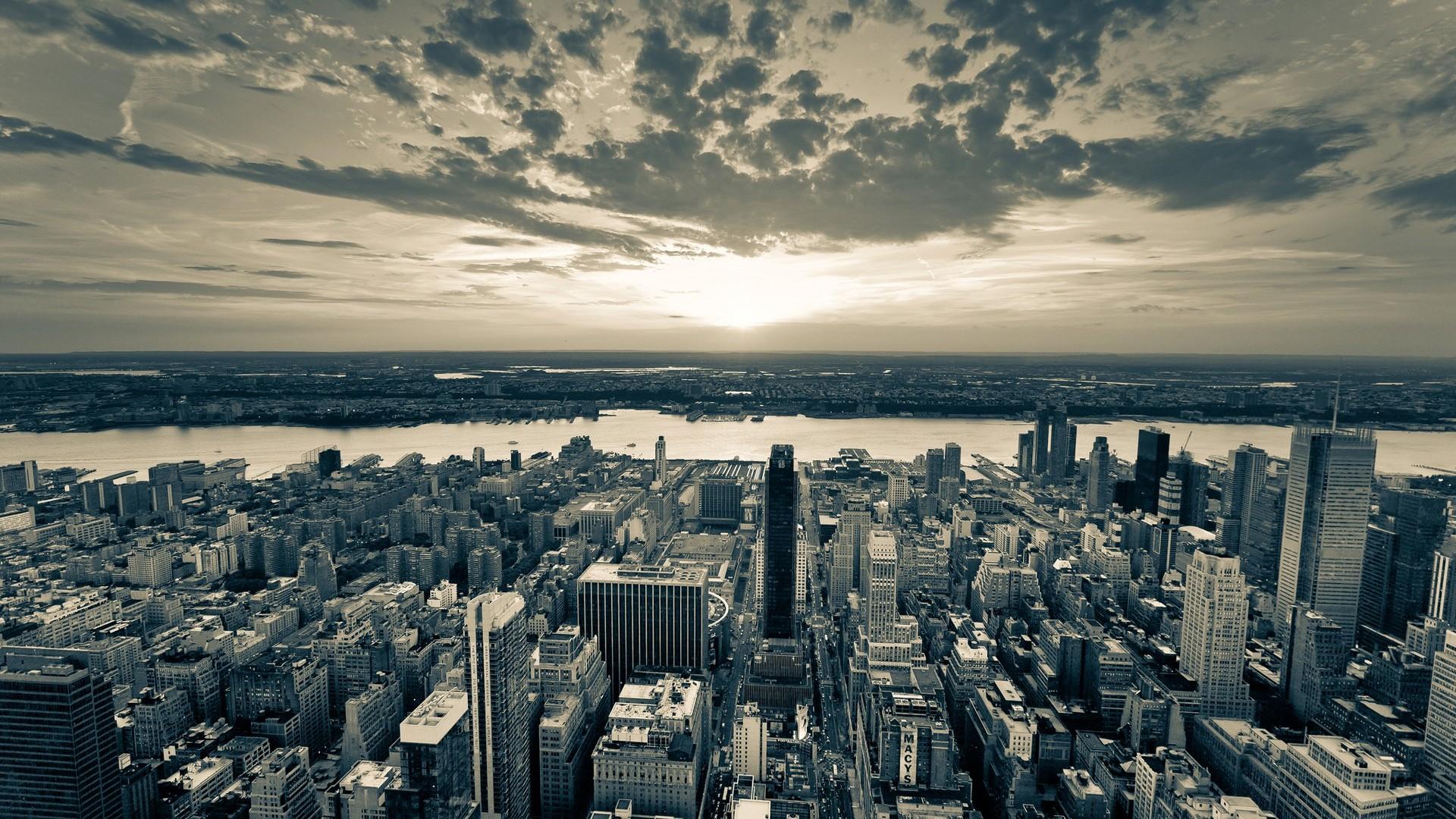 New York City 1920X1080