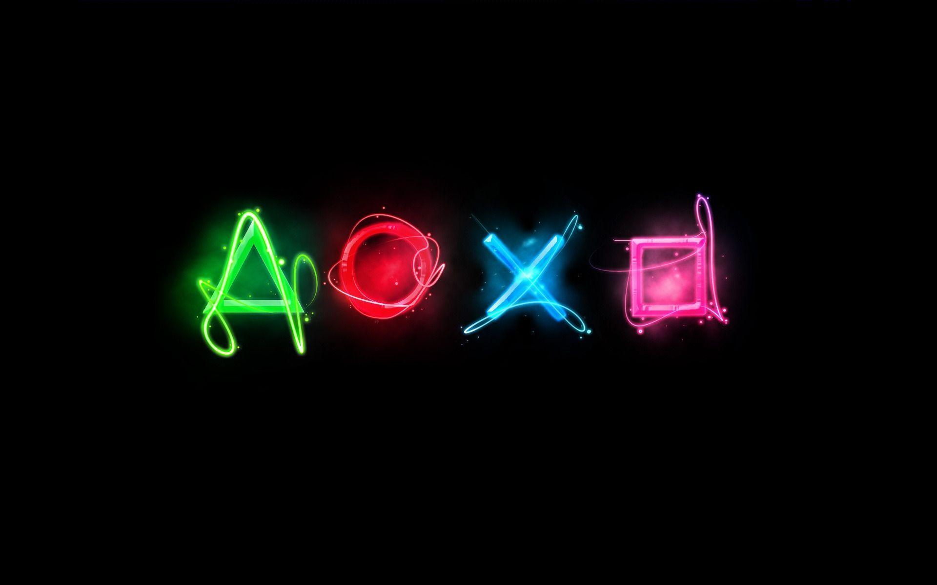 Cool PlayStation Backgrounds