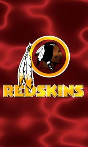 Washington Redskins 3D Wallpaper