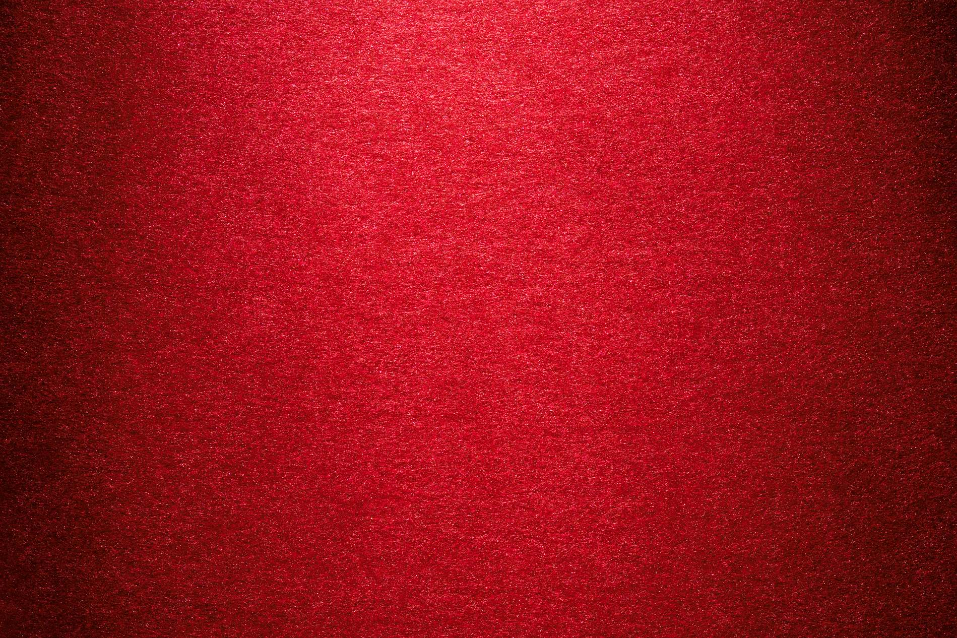 Red Retro Background