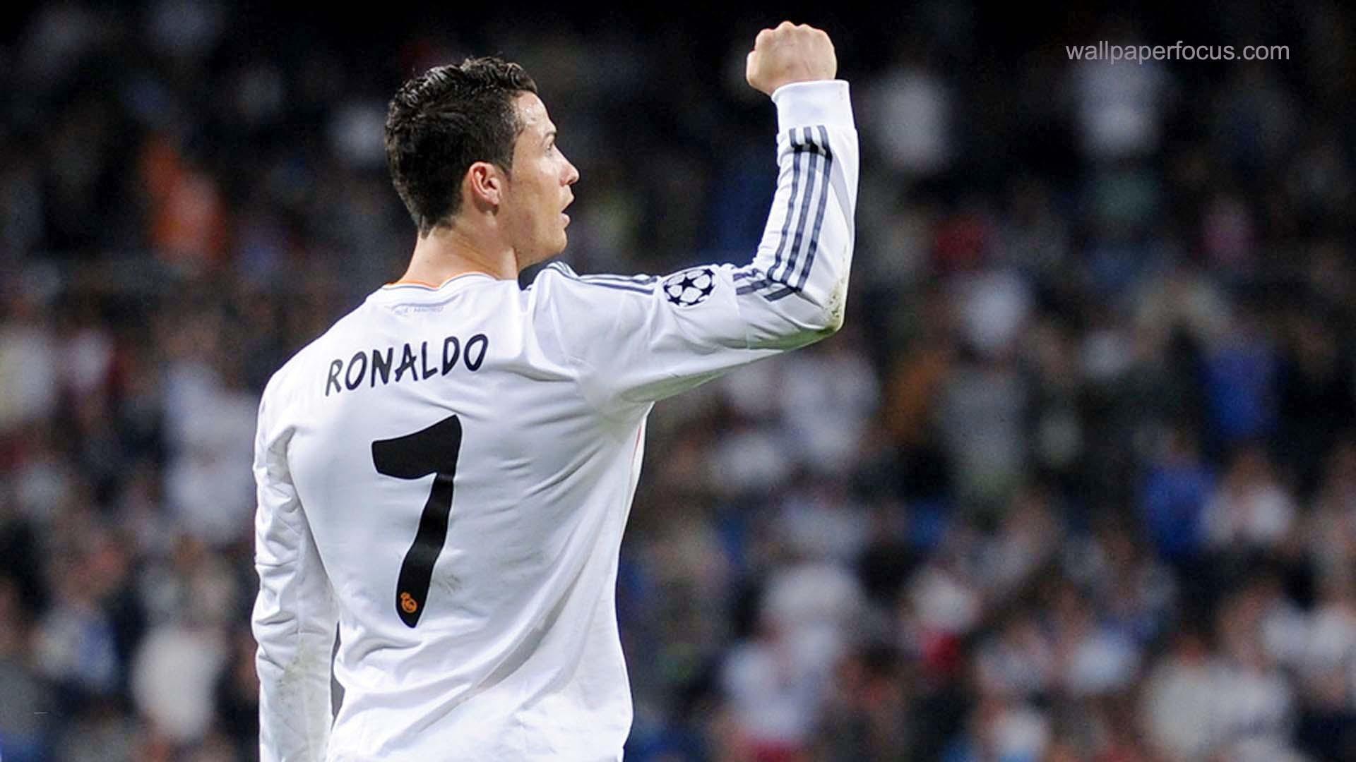 Ronaldo Full HD Wallpapers