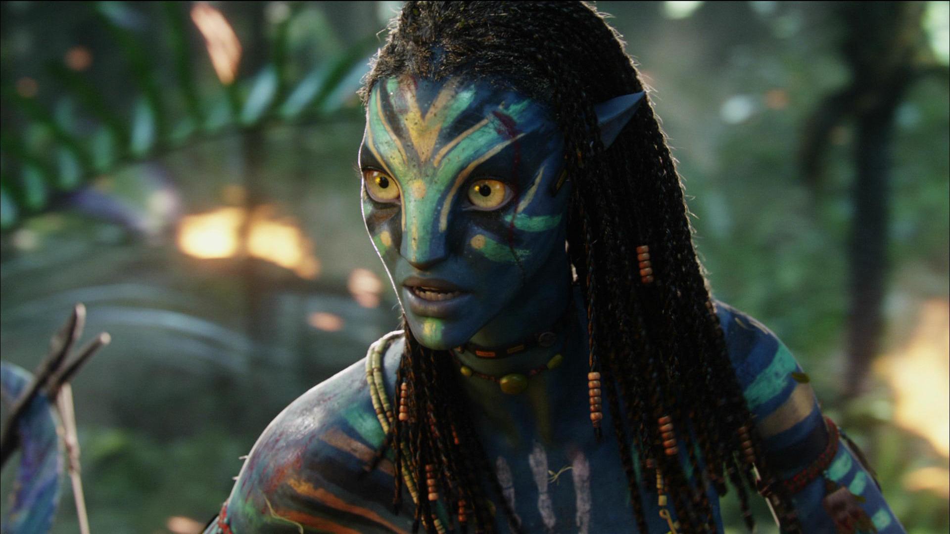 Avatar Wallpaper HD