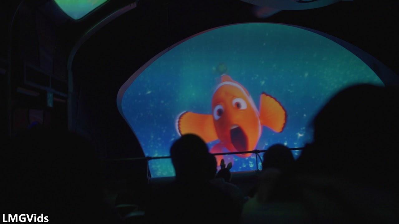 Finding Nemo Friends