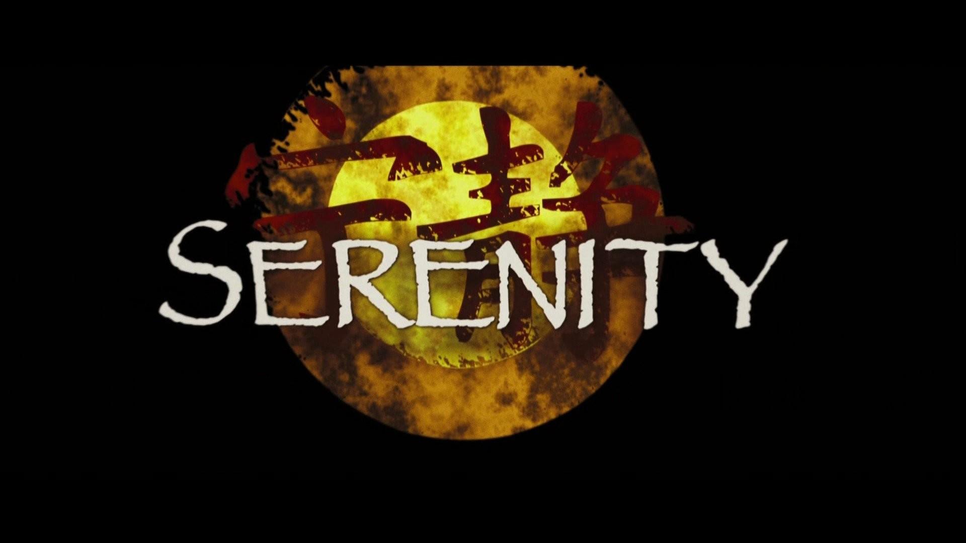 Serenity Firefly Screensaver