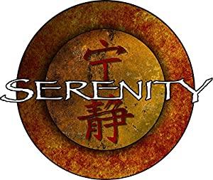 Firefly Serenity Logo