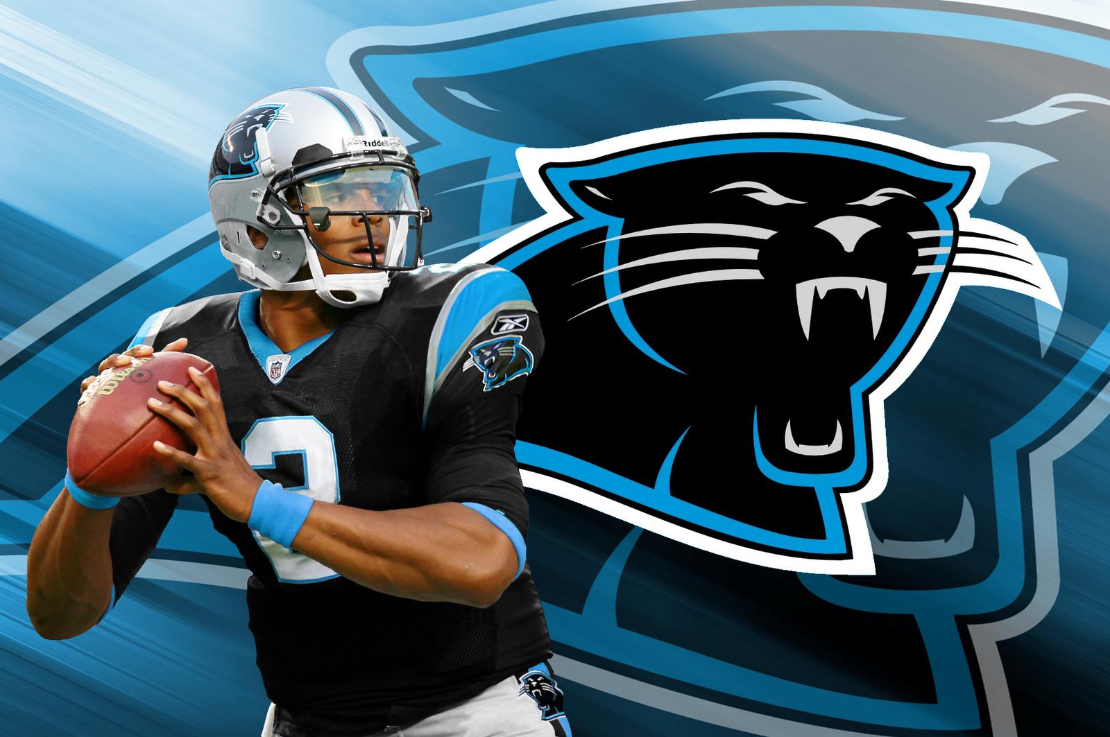 Carolina Panthers Screensaver