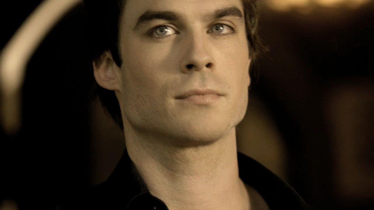 Damon Salvatore Background
