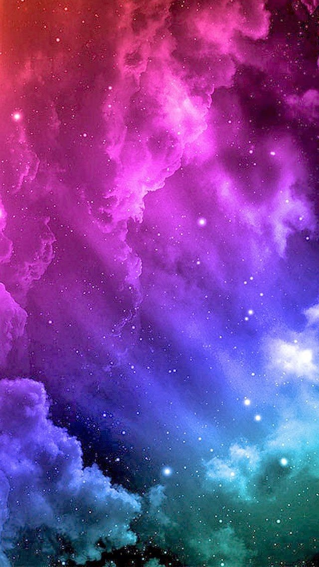iOS 8 iPhone Backgrounds