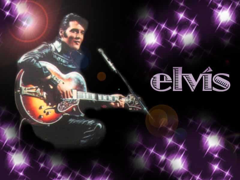 Elvis Screensavers Free
