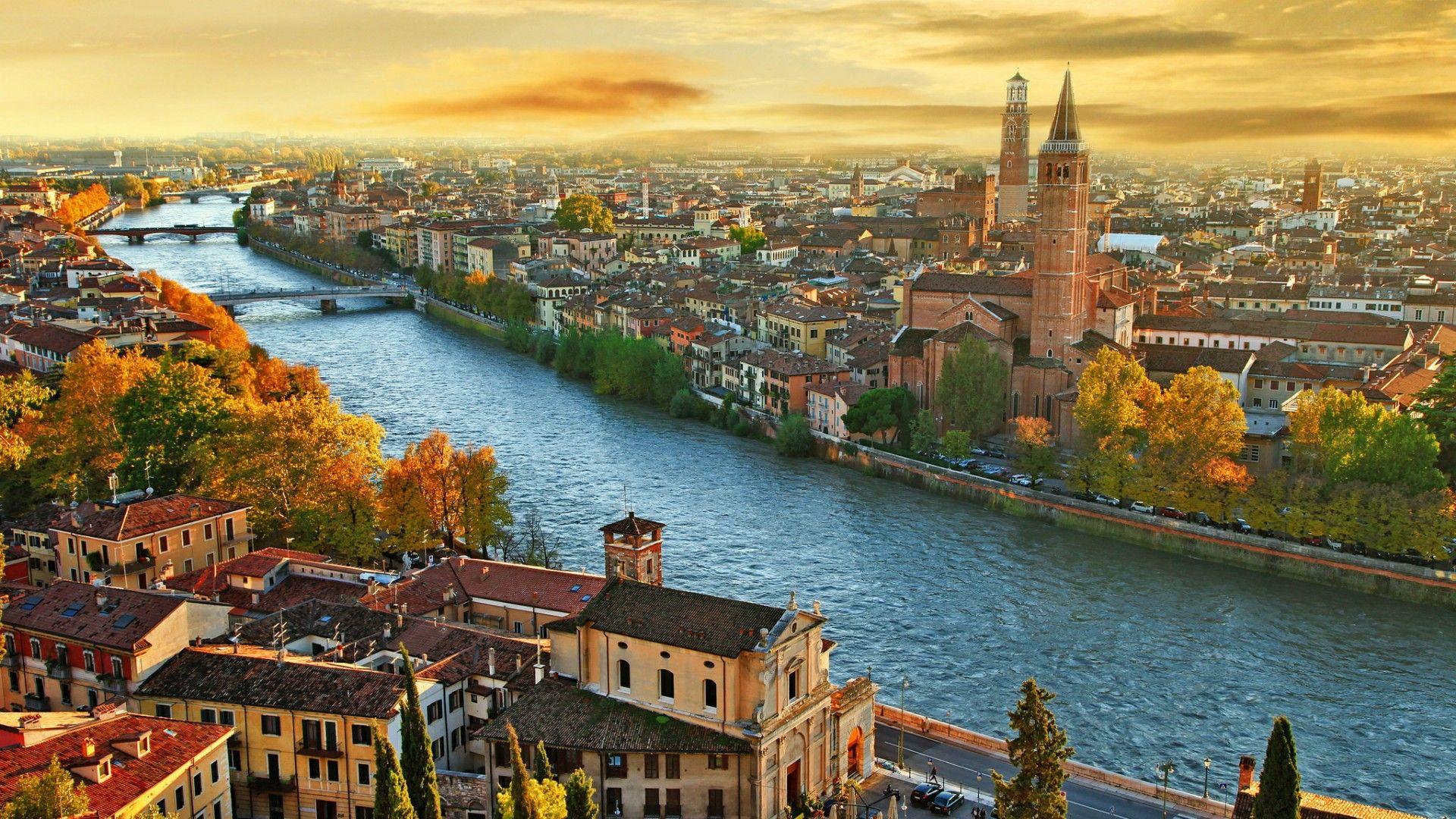 Free Desktop Backgrounds Italy