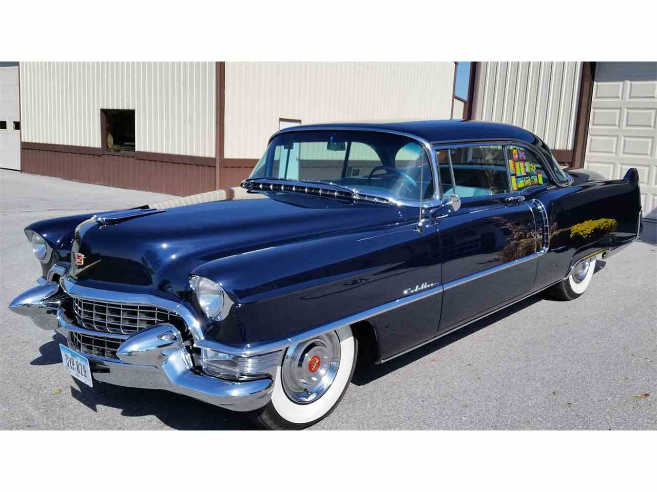 Old Cadillac Classic Cars