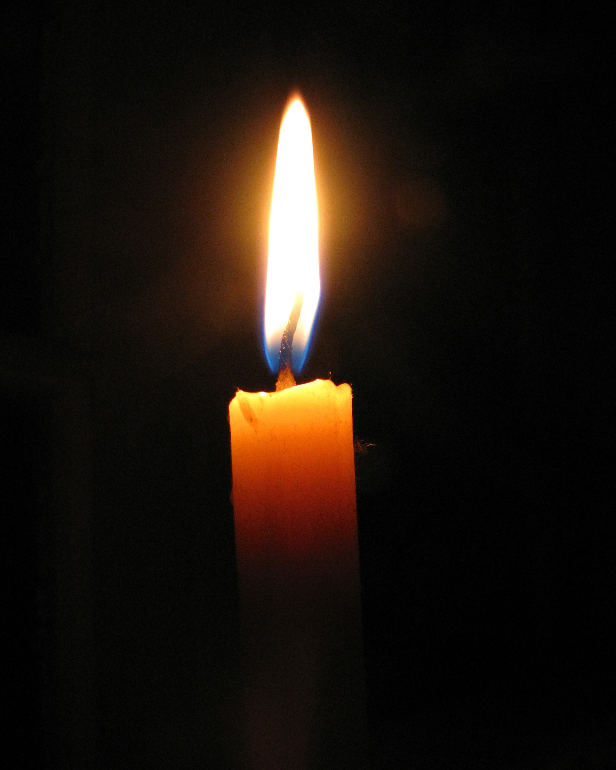 Candle Wallpaper HD