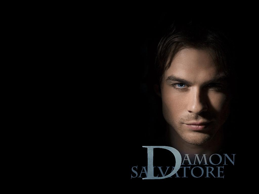 Damon Salvatore Quotes Wallpaper