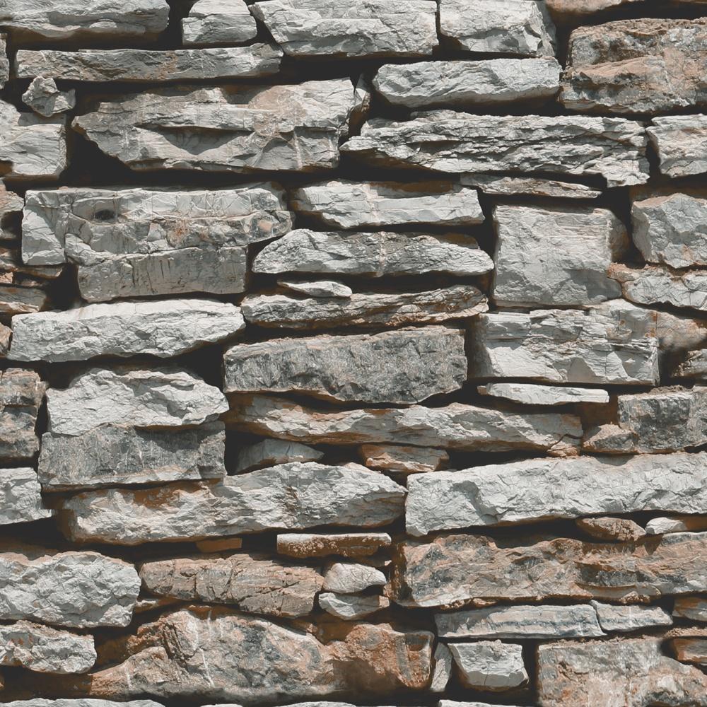Stone Brick Wallpaper