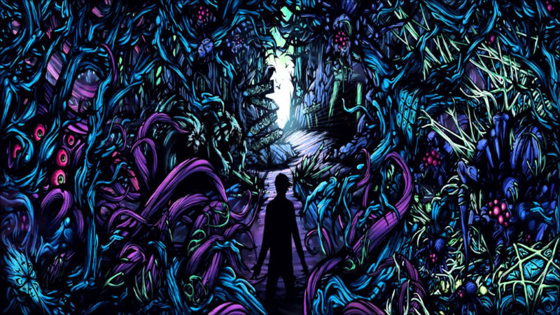 A Day to Remember Homesick Wallpaper