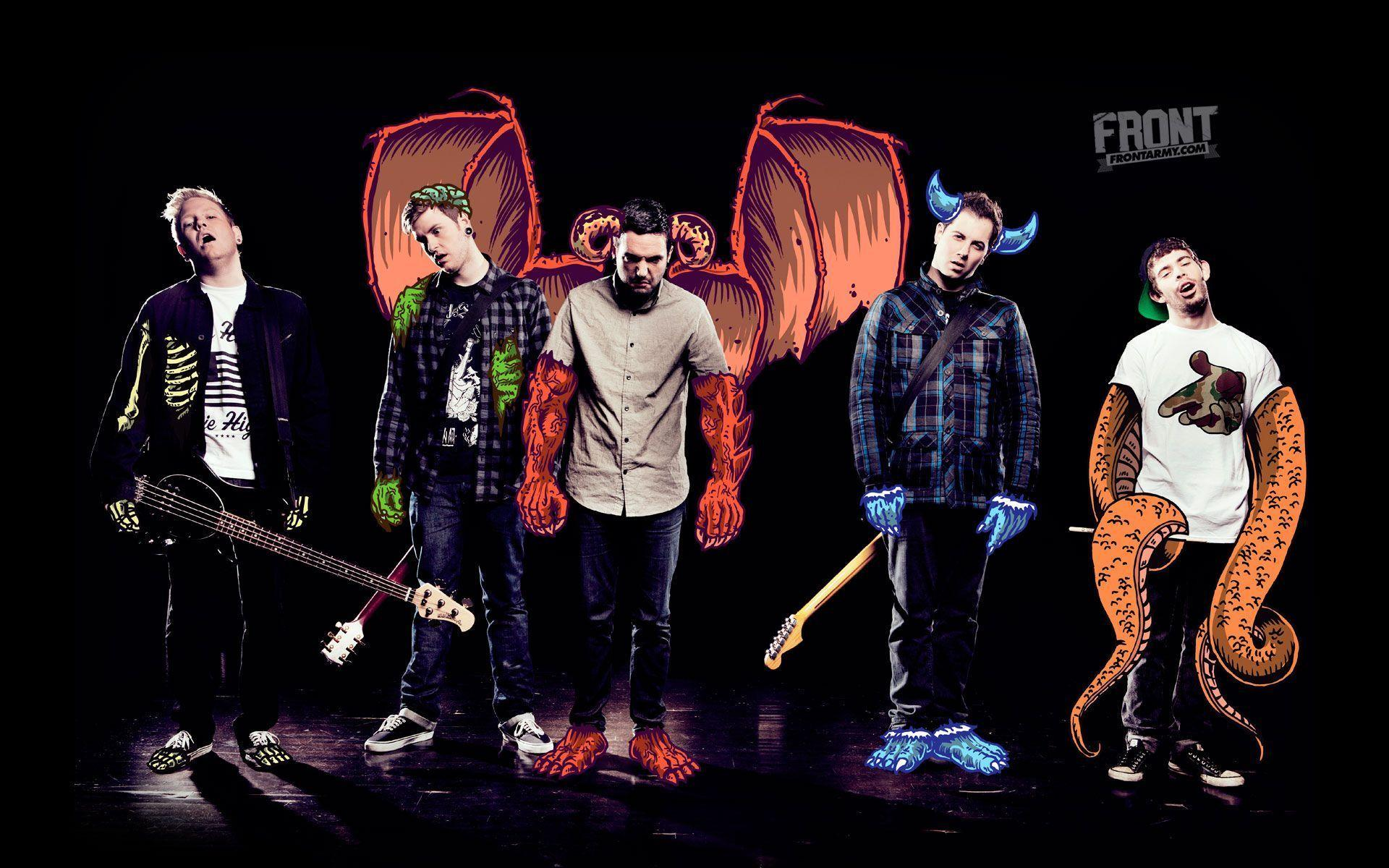 A Day to Remember Backgrounds