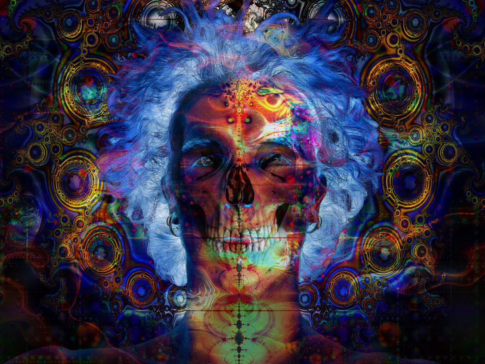 Trippy Acid Backgrounds