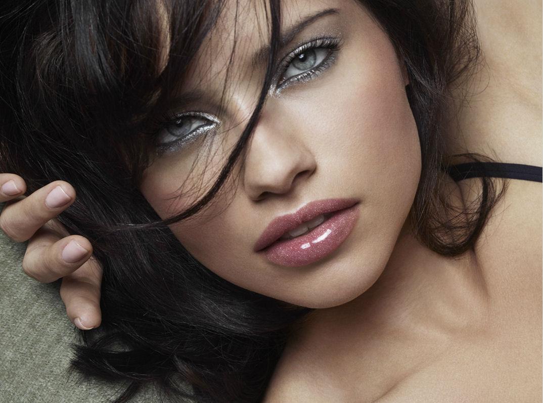 Adriana Lima Headshot