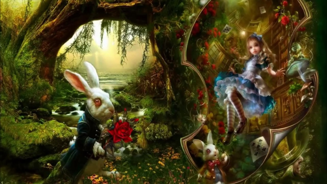 Alice in Wonderland Pictures Free