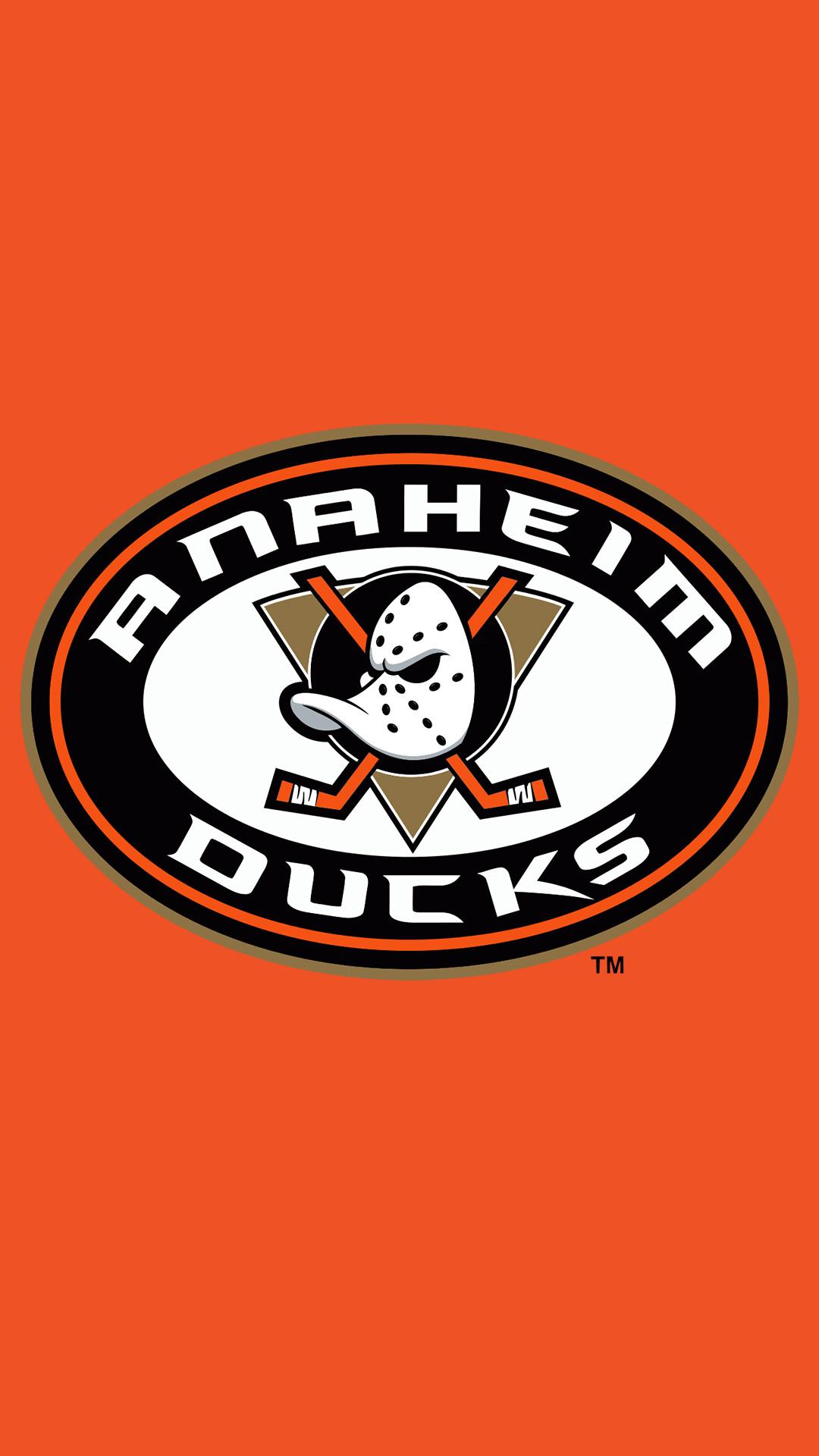 Anaheim Ducks Screensaver