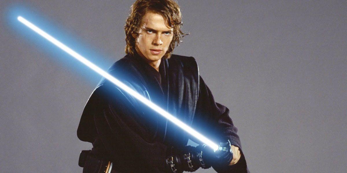 Anakin Skywalker From Star Wars