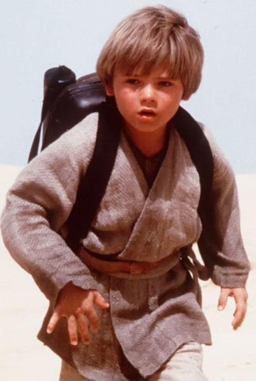 Anakin Skywalker Episode 1