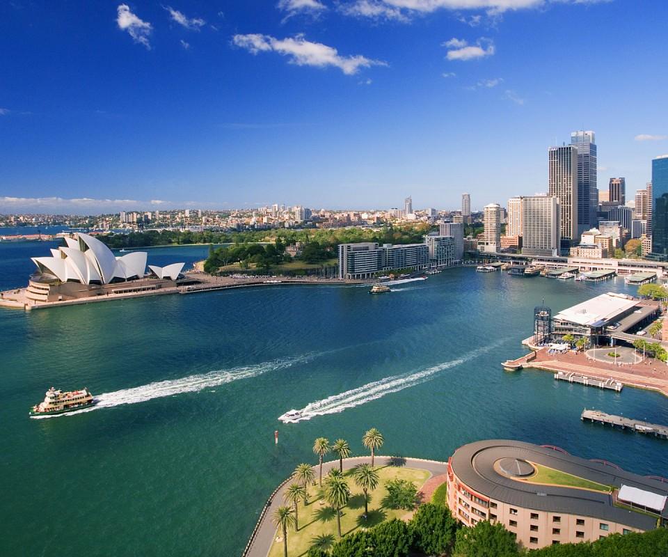 Screensavers Australia
