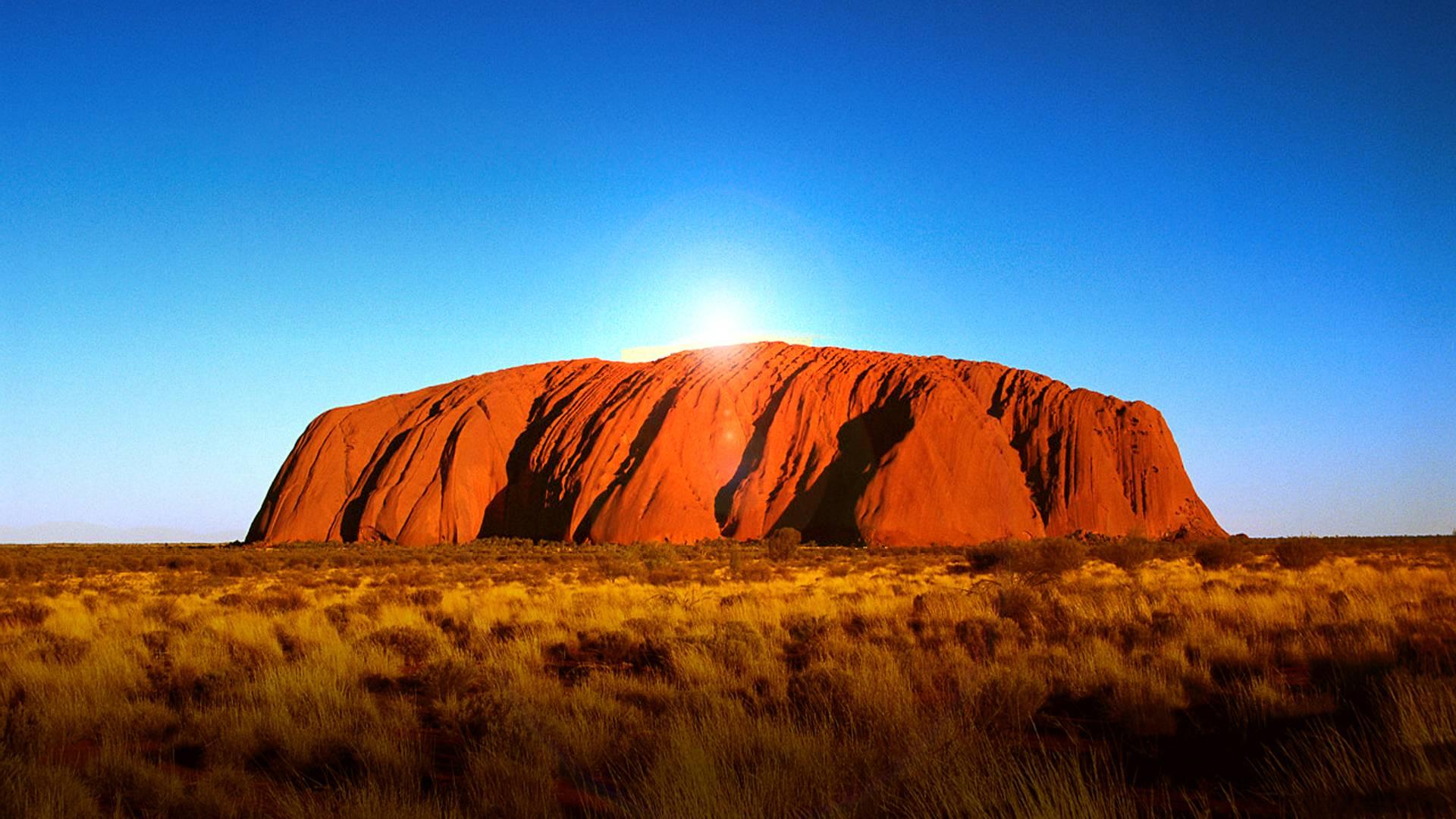Australian Background