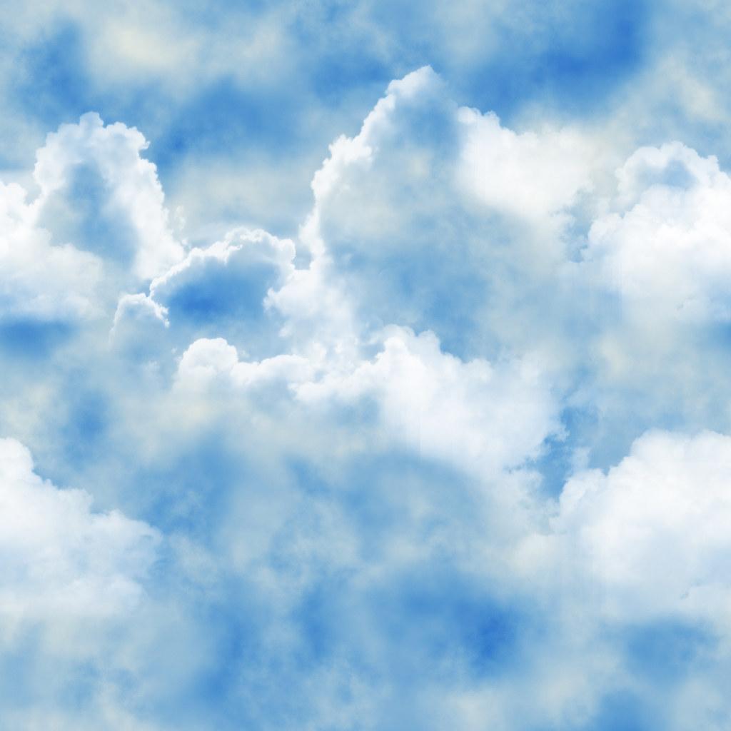 Seamless Clouds