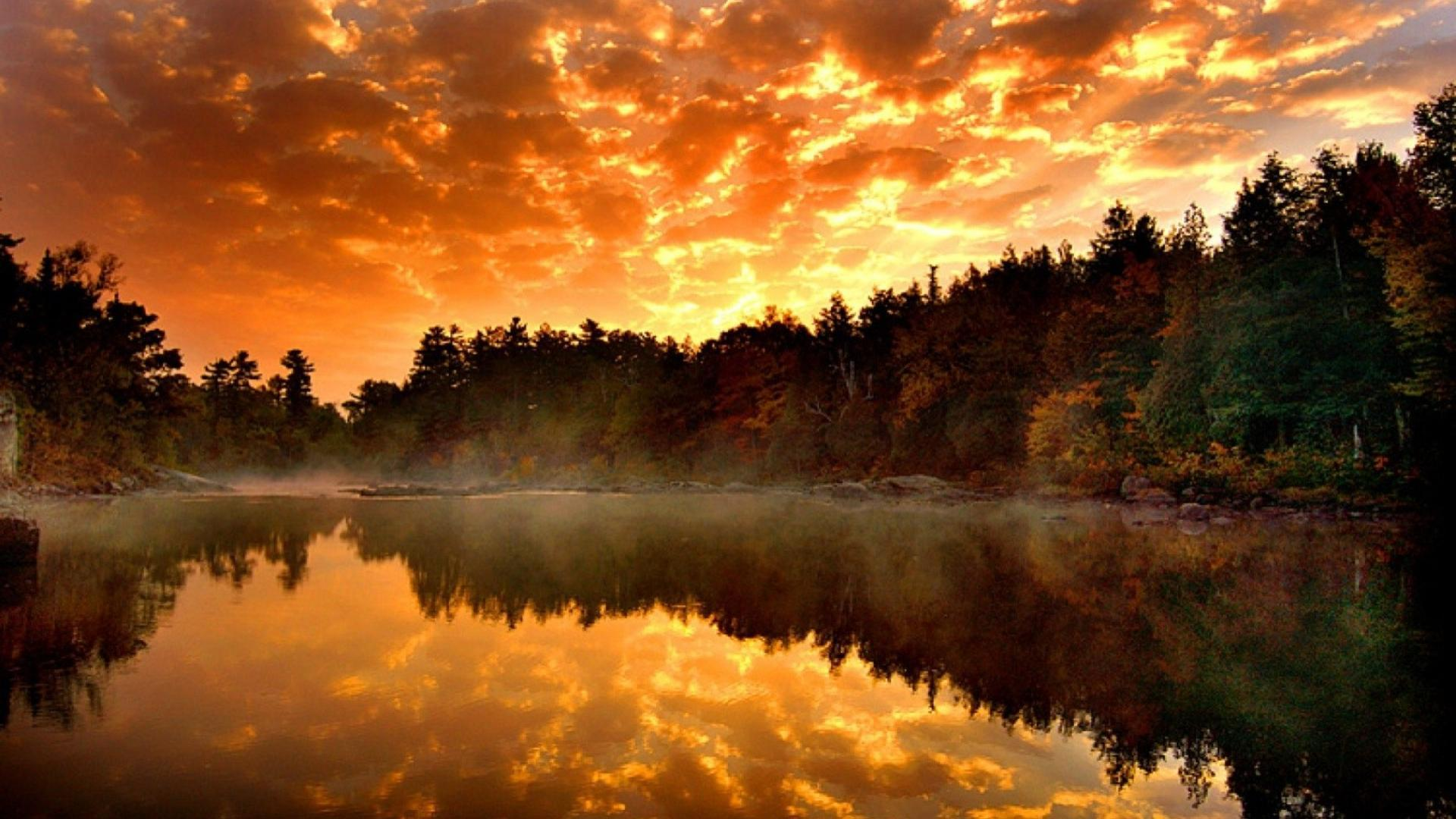 High Definition Nature Desktop Backgrounds